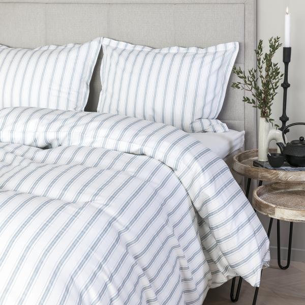 Borås Cotton - Nano Blue